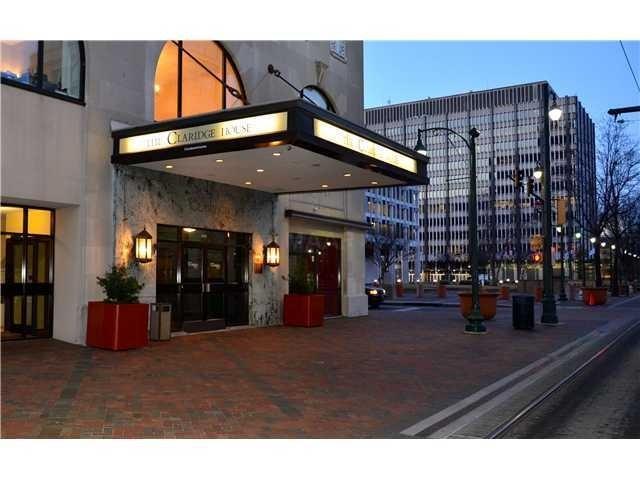 109 N Main St #805, Memphis, TN 38103 (#10029549) :: Berkshire Hathaway HomeServices Taliesyn Realty
