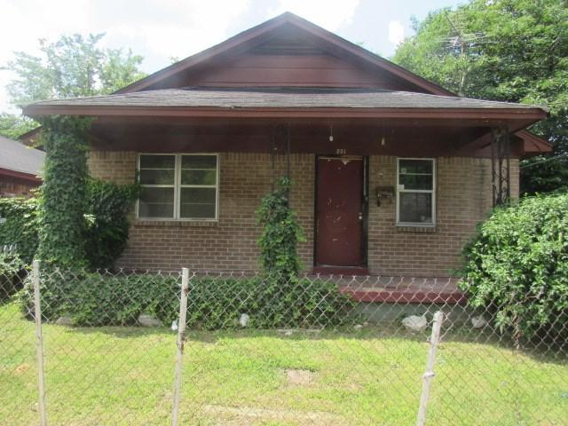 891 Beebee Ave, Memphis, TN 38104 (#10029568) :: The Melissa Thompson Team