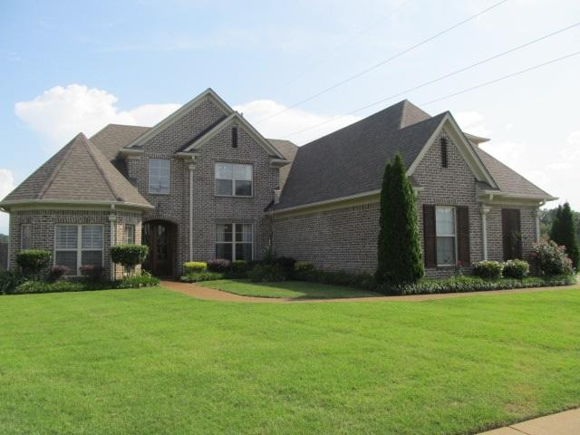 S Notting Hill Dr, Hernando, MS 38632 (#10029687) :: Berkshire Hathaway HomeServices Taliesyn Realty
