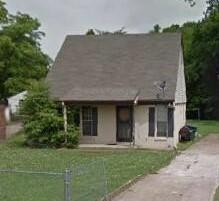 3689 W Canary Cv, Memphis, TN 38109 (#10029801) :: The Melissa Thompson Team