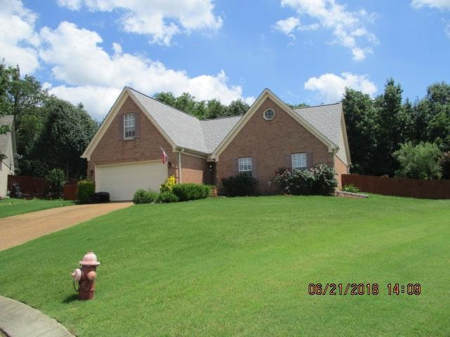 50 Michelle Cv, Oakland, TN 38060 (#10030040) :: The Wallace Group - RE/MAX On Point