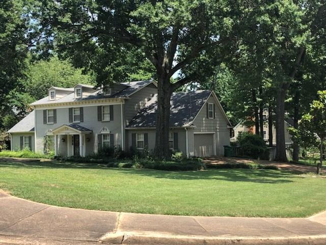 2398 Dogwood Trail Trl, Germantown, TN 38139 (#10030199) :: The Wallace Group - RE/MAX On Point