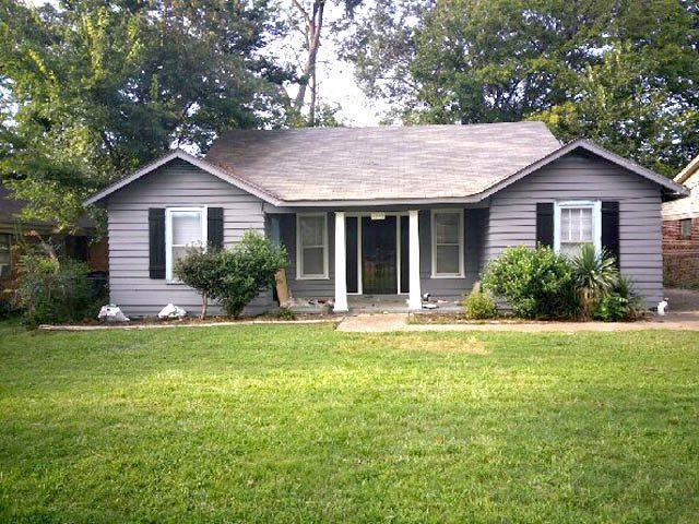 3070 Guernsey Ave, Memphis, TN 38112 (#10030263) :: The Wallace Group - RE/MAX On Point