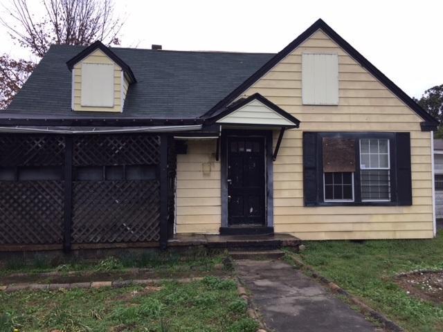 754 Eva St, Memphis, TN 38112 (#10030467) :: RE/MAX Real Estate Experts