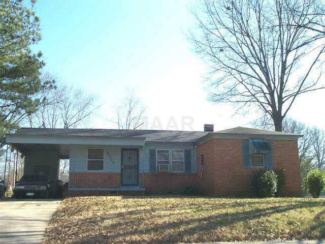 3212 Mckell Dr, Memphis, TN 38127 (#10030470) :: The Home Gurus, PLLC of Keller Williams Realty