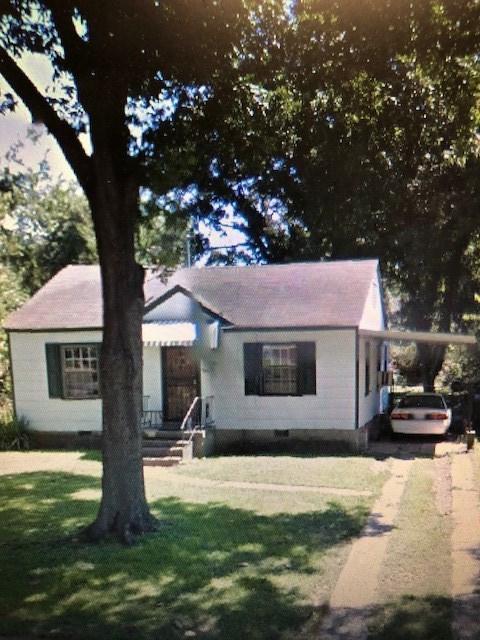1764 Valley Blvd, Memphis, TN 38106 (#10030848) :: The Melissa Thompson Team