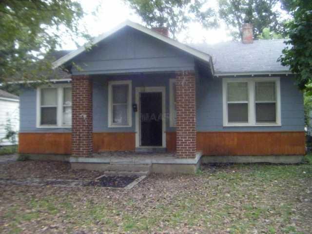 3616 Townes Ave, Memphis, TN 38122 (#10031046) :: The Melissa Thompson Team