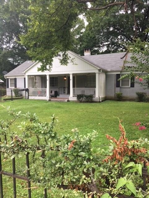 51 N Highland St, Memphis, TN 38111 (#10031070) :: RE/MAX Real Estate Experts