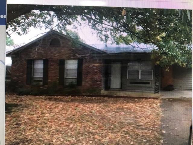 613 Burdette Ave, Memphis, TN 38127 (#10031483) :: The Melissa Thompson Team