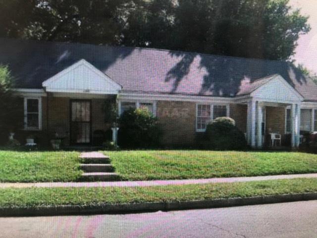 1386 N Lexington Cir, Memphis, TN 38107 (#10031494) :: Berkshire Hathaway HomeServices Taliesyn Realty