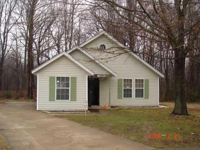 3887 Black Forrest Cv, Memphis, TN 38128 (#10031607) :: ReMax Experts