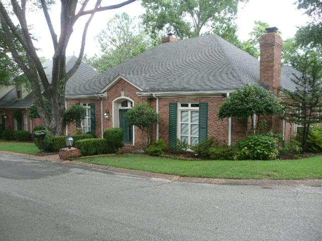 6396 N Massey Hill Ln, Memphis, TN 38120 (#10031672) :: The Wallace Group - RE/MAX On Point