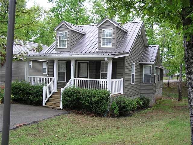 6 Tyson Trl, Pickwick, MS 38852 (#10031681) :: RE/MAX Real Estate Experts