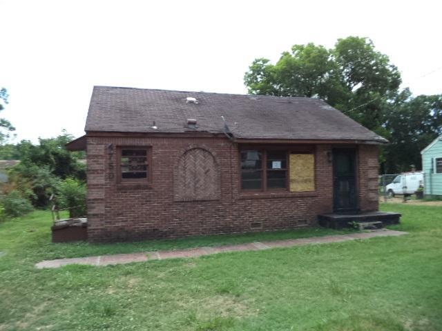4750 Berta St, Memphis, TN 38109 (#10031704) :: RE/MAX Real Estate Experts