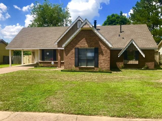 6342 Midsummer Way, Memphis, TN 38115 (#10031758) :: The Melissa Thompson Team