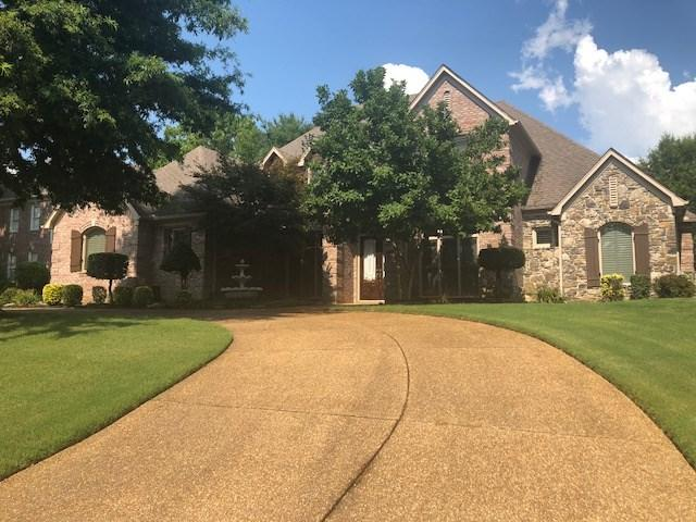 1366 Wahkin Rd, Collierville, TN 38017 (#10031856) :: The Wallace Group - RE/MAX On Point