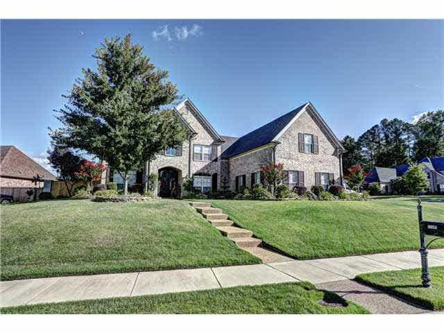 12185 White Briar Dr, Arlington, TN 38002 (#10031870) :: The Wallace Group - RE/MAX On Point