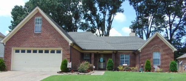 3587 Thistle Valley Ln, Bartlett, TN 38135 (#10031977) :: The Wallace Group - RE/MAX On Point