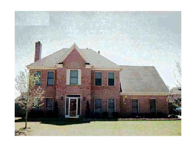 395 Nolley Dr, Collierville, TN 38017 (#10031987) :: The Wallace Group - RE/MAX On Point