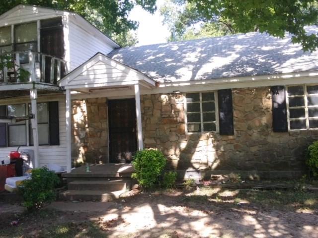 2389 Scaper St, Memphis, TN 38114 (#10032057) :: All Stars Realty