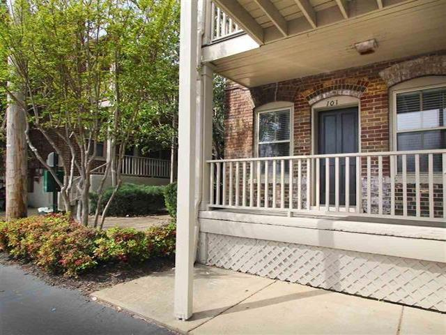129 Talbot St #101, Memphis, TN 38103 (#10032073) :: The Wallace Group - RE/MAX On Point