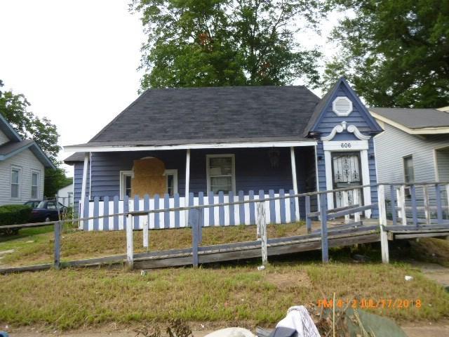 606 E Mallory Ave, Memphis, TN 38106 (#10032078) :: The Melissa Thompson Team