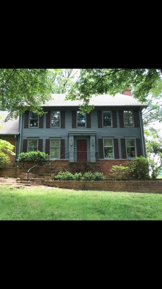 172 S Walnut Bend Dr, Memphis, TN 38018 (#10032099) :: Berkshire Hathaway HomeServices Taliesyn Realty