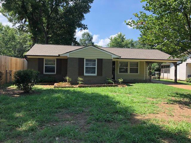 5261 Mesquite Rd, Memphis, TN 38120 (#10032100) :: The Wallace Group - RE/MAX On Point