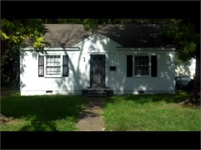 3054 Coleman Ave, Memphis, TN 38112 (#10032238) :: The Wallace Group - RE/MAX On Point