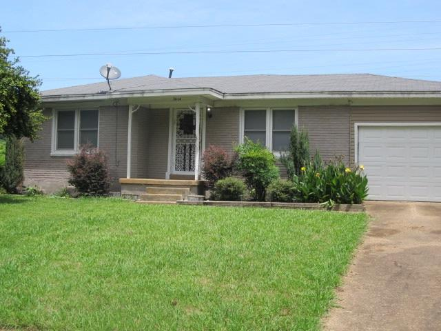 3614 Venable Ave, Memphis, TN 38118 (#10032400) :: RE/MAX Real Estate Experts