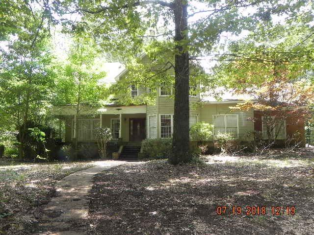 17920 Hwy 196 Hwy, Unincorporated, TN 38028 (#10032450) :: ReMax Experts