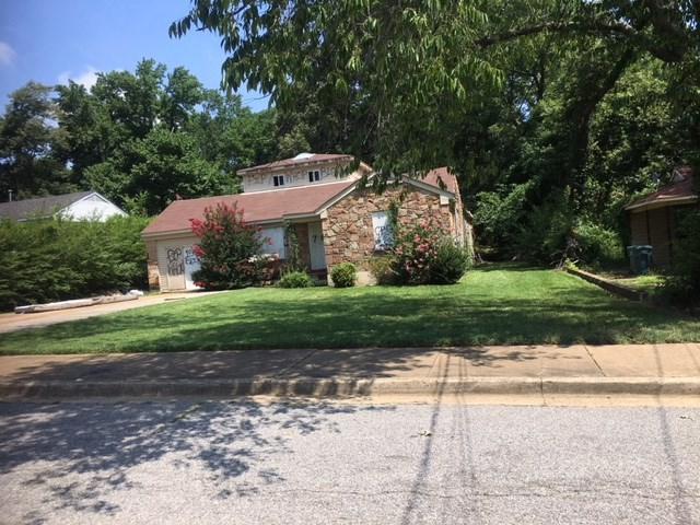 70 E Belle Haven Rd, Memphis, TN 38109 (#10032504) :: ReMax Experts