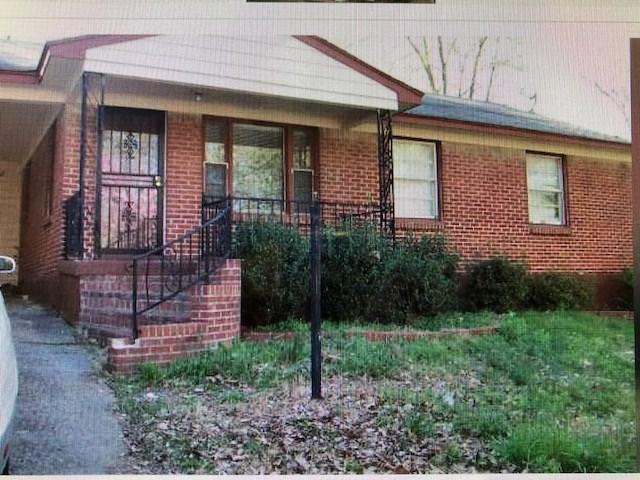 3559 Kensett Dr, Memphis, TN 38127 (#10032627) :: The Melissa Thompson Team