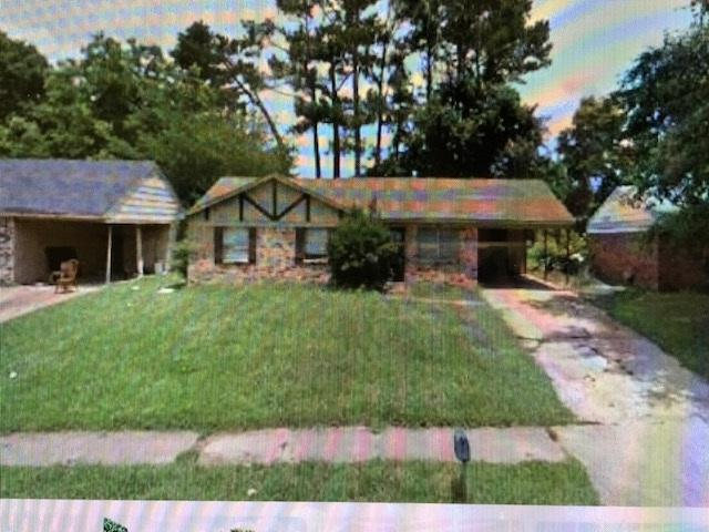 718 Northaven Dr, Unincorporated, TN 38127 (#10032630) :: All Stars Realty