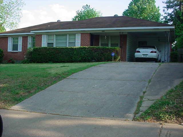 4831 Knight Arnold Rd, Memphis, TN 38118 (#10032773) :: Berkshire Hathaway HomeServices Taliesyn Realty