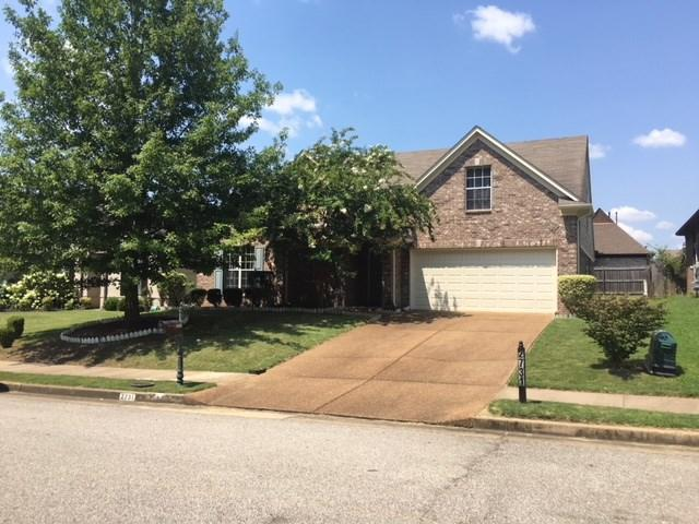 2731 Plum Creek Dr, Memphis, TN 38016 (#10032776) :: Berkshire Hathaway HomeServices Taliesyn Realty