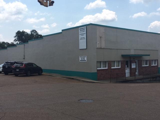 201 W Liberty Ave, Covington, TN 38019 (#10032889) :: ReMax Experts