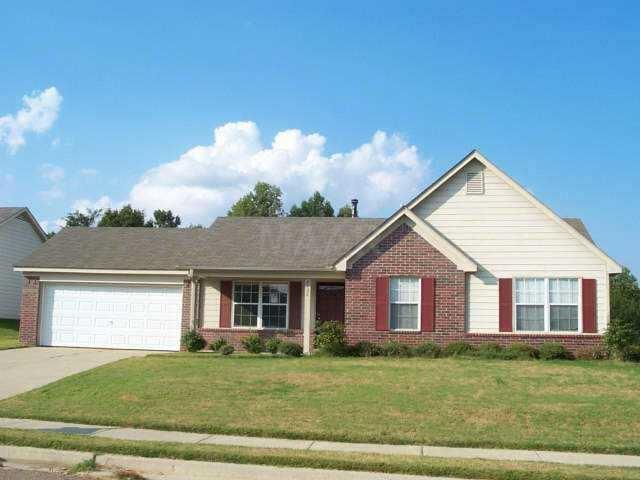 4720 W Bending Oaks Cv W, Unincorporated, TN 38128 (#10033141) :: The Melissa Thompson Team