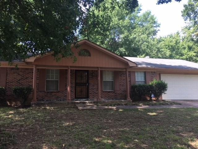 3020 Greenbranch Dr, Memphis, TN 38118 (#10033289) :: The Melissa Thompson Team