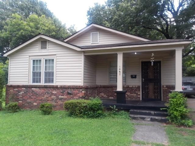 1467 Ethlyn Ave, Memphis, TN 38106 (#10033598) :: The Melissa Thompson Team