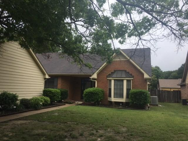 6682 Millers Pond Cir, Memphis, TN 38119 (#10033624) :: RE/MAX Real Estate Experts