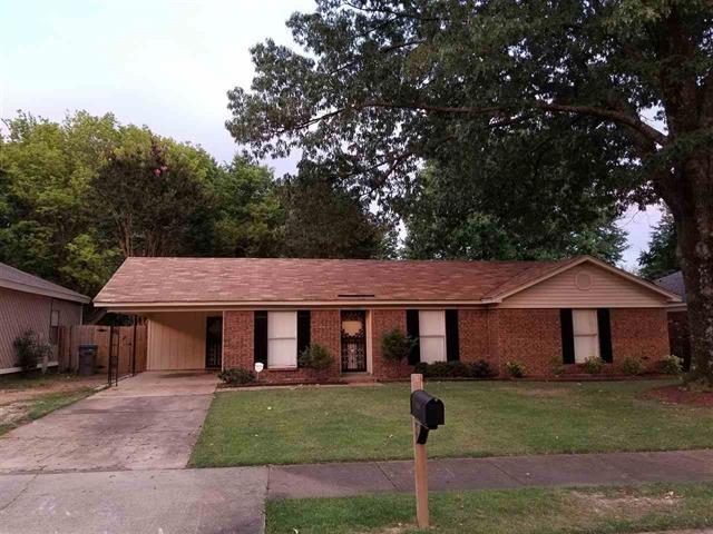 4350 Sunnyslope Dr, Memphis, TN 38141 (#10033934) :: The Melissa Thompson Team