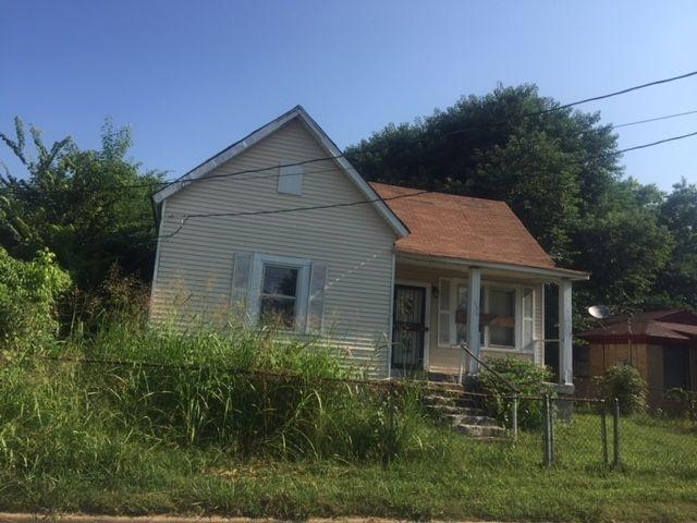 132 Majuba St, Memphis, TN 38109 (#10034000) :: The Melissa Thompson Team