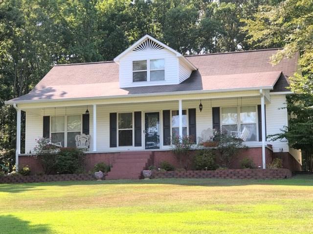 85 Heath Ln, Savannah, TN 38372 (#10034260) :: The Home Gurus, PLLC of Keller Williams Realty