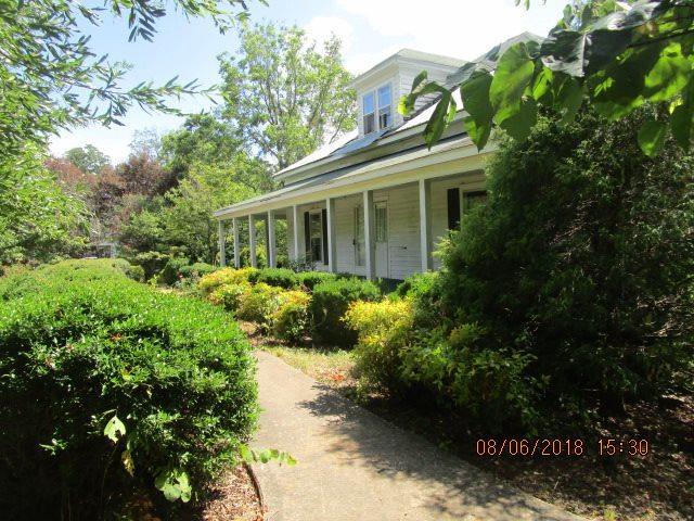 102 Friendship Rd, Ramer, TN 38367 (#10034327) :: The Home Gurus, PLLC of Keller Williams Realty