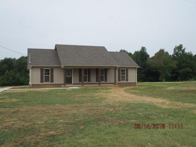 1289 Conner Whitefield Rd, Ripley, TN 38063 (#10034334) :: The Home Gurus, PLLC of Keller Williams Realty