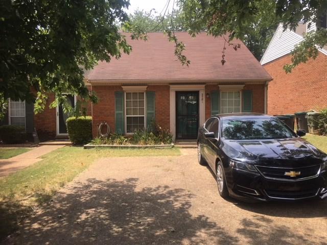 3781 Fern Ridge Rd, Memphis, TN 38115 (#10034368) :: The Melissa Thompson Team