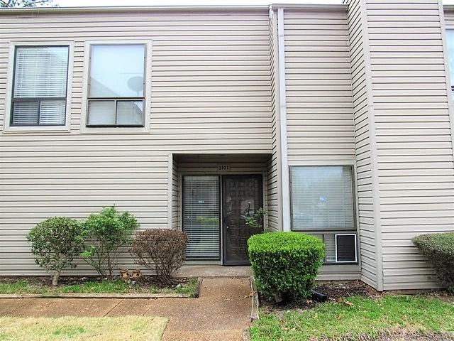 3101 Rising Sun Rd #54, Lakeland, TN 38002 (#10034647) :: RE/MAX Real Estate Experts