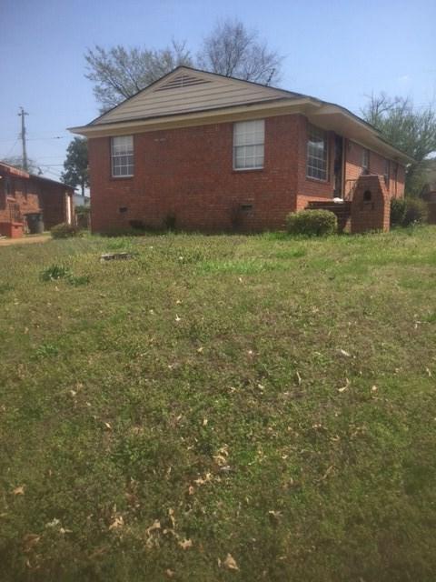 771 Tampa Ave #0, Memphis, TN 38106 (#10034665) :: The Melissa Thompson Team