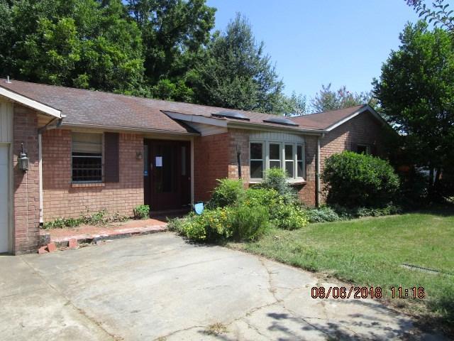 1936 Edward Ave, Memphis, TN 38107 (#10034676) :: Berkshire Hathaway HomeServices Taliesyn Realty